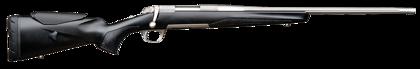 BROWNING X-BOLT SF S/S Composite ADJ Thr M14x1, kal. 30-06S