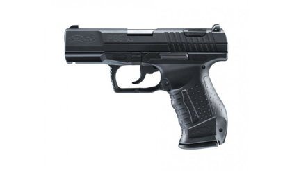 Pistole Walther P99 AS 9 mm x 19, PS, AM, LM