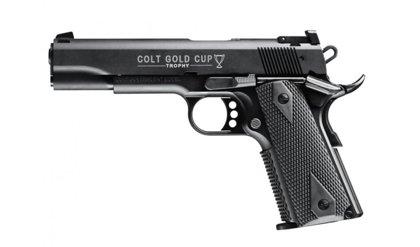 Пистолет Colt 1911 GOLD CUP 12-round