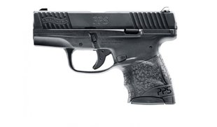Pistole Walther PPS M2 Police 9 mm x 19
