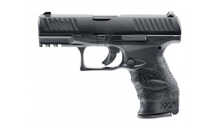 Pistole Walther PPQ M2B 4'' 9x19, PS, AM