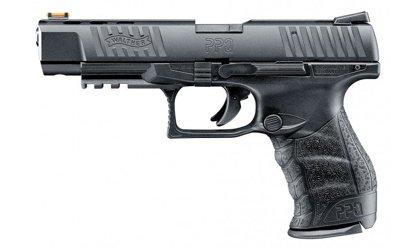 Пистолет Walther PPQ M2 5'' 12 rounds .22 l.r.