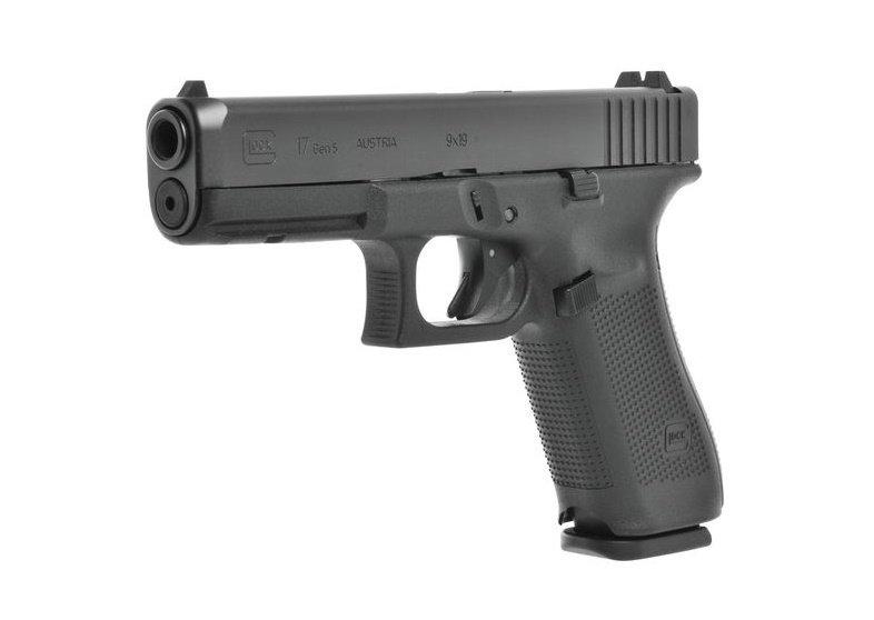 Pistole Glock 17 Gen5 9x19