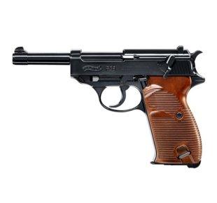 """Пневматический пистолет """"Umarex Walther P38"""" (4.5mm BB)"""