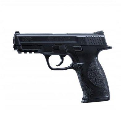 "Пневматический пистолет ""Smith & Wesson M&P"" (4.5mm BB)"