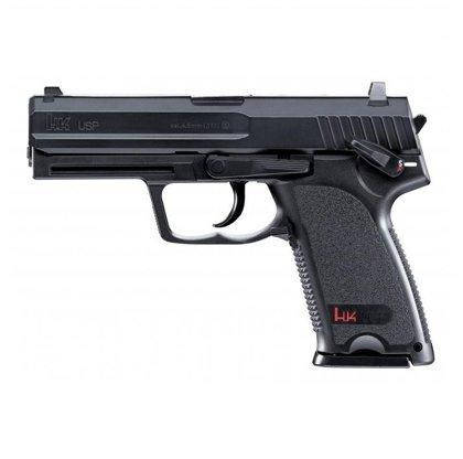 """Пневматический пистолет """"Heckler & Koch USP"""" (4.5mm BB)"""