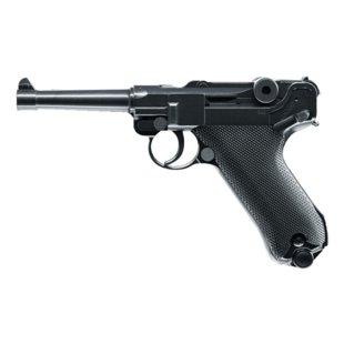 """Пневматический пистолет """"Umarex Legends P08"""" (4.5mm BB)"""