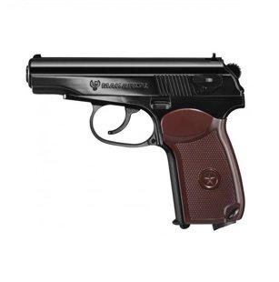 """Пневматический пистолет """"Umarex Legends Makarov"""" (4.5mm BB)"""