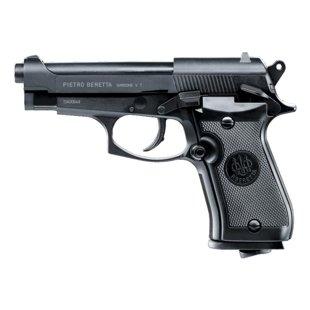 "Пневматический пистолет ""Umarex Beretta M84 FS"" (4.5mm BB)"