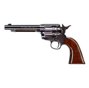 """Пневматический револьвер """"Umarex Colt Single Action Army 45"""" (4.5mm BB)"""