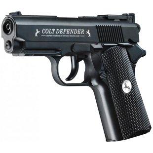 """Пневматический пистолет """"Umarex Colt Defender"""" (4.5mm BB)"""