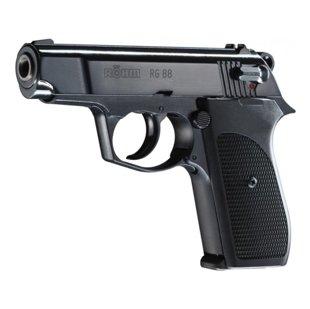 """Газовый пистолет """"Röhm RG 88"""""""