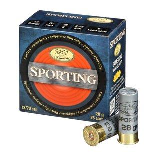 12/70 Zala Arms Sporting 2,4mm 24g