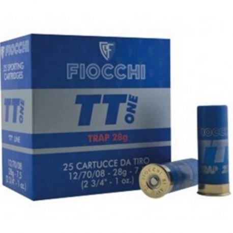 12/70 Fiocchi Sporting TT One 28g