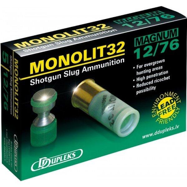 12/76 Monolit 32 Magnum