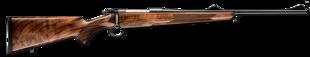 Aizslēga karabīne Mauser M12 7x64 Walnut C1