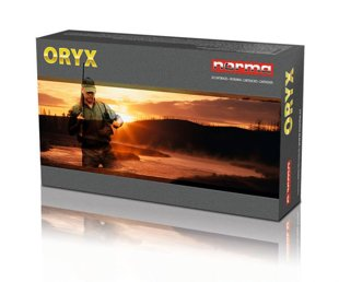 7mm Rem Mag Norma 11g Oryx