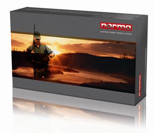 7mm Rem Mag Norma 9.7g FMJ