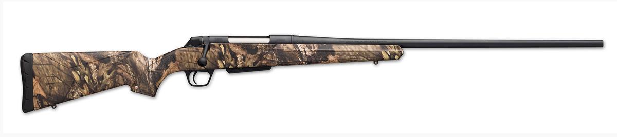 Aizslēga karabīne Winchester XPR Hunter MOBUC ThrM14x1